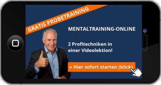 Mentaltraining Probetraining
