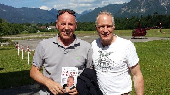 Skilegende Harti Weirather dank Mental Training in Bestform