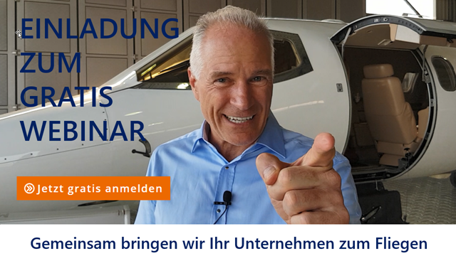Business Mentaltraining - Intensivwebinar 100% Bestform im Business