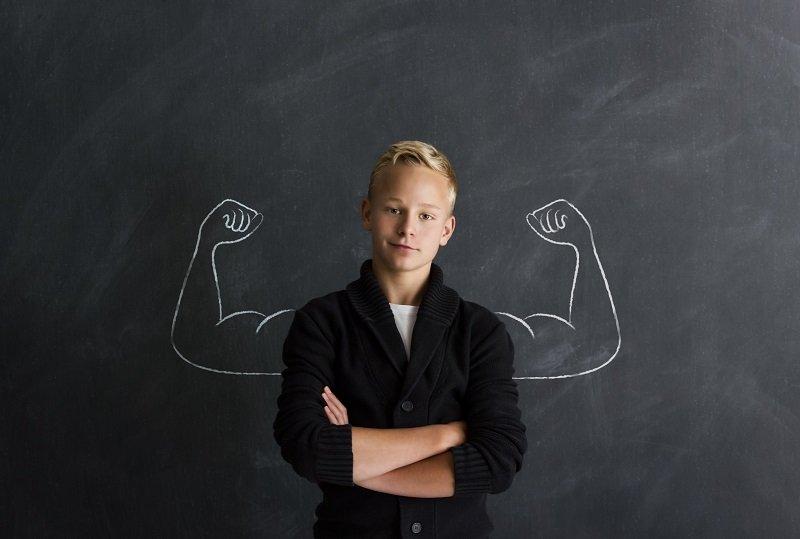 Wie Sie Ihr Selbstbewusstsein stärken