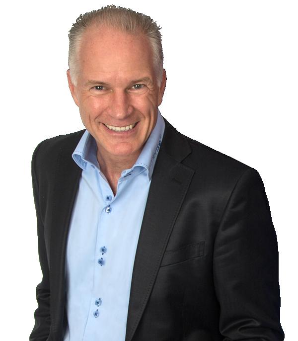 Coach seit über 30 Jahren – Thomas Schlechter