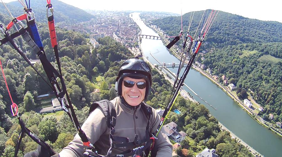 Mentaltraining für Sportler in Heidelberg mit Thomas Schlechter