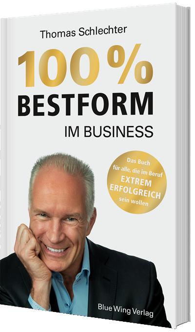 Buch von Thomas Schlechter - Punktgenau in Bestform