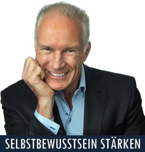 Thomas Schlechter - Tipps, Übungen und Kurse zum Selbstbewusstsein stärken