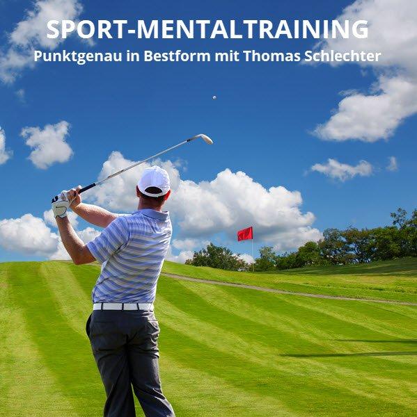 Sport Mental Training für Golfer und Golfprofis - Fotolia
