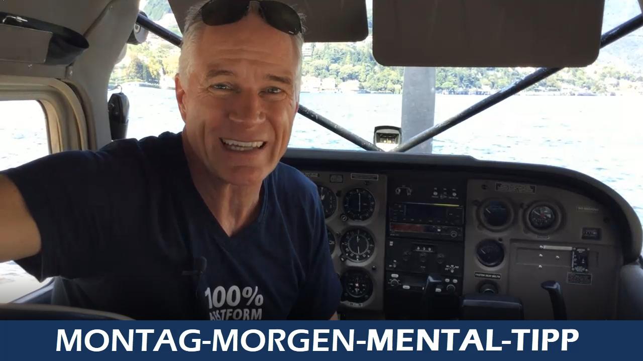 Montag-Morgen-Mental-Tipp - Jeden Montag ein wertvoller Mental Tipp von Thomas Schlechter