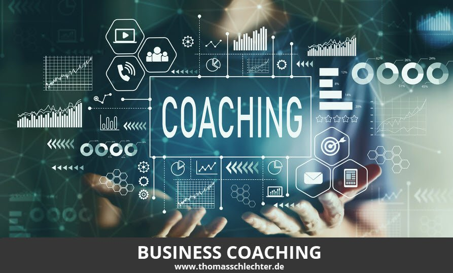 Business Coaching für Entrepreneure