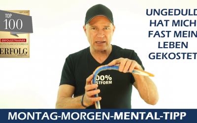 Mental-Tipp-Thema des Monats März: Emotionen regulieren